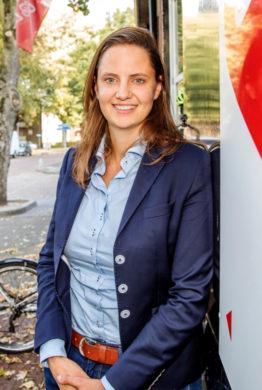 Marieke Snoek
